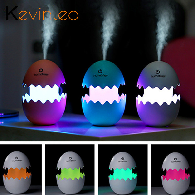 Diffuser Aroma Air Humidifier 5V 100ml USB Ultrasonic Mist Maker Difusor Essential Oil Diffuser Humidificador Aromatherapy Home