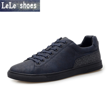 2016 New Fashion Summer Men Casual Shoes Soft High Quality Genuine Leather Reflective Lace Up Mens Flats Loafers Zapatos Hombre