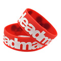 1PC Deadmau 5 Silicon Bracelet Wristband, A Great Way To Show Your Support