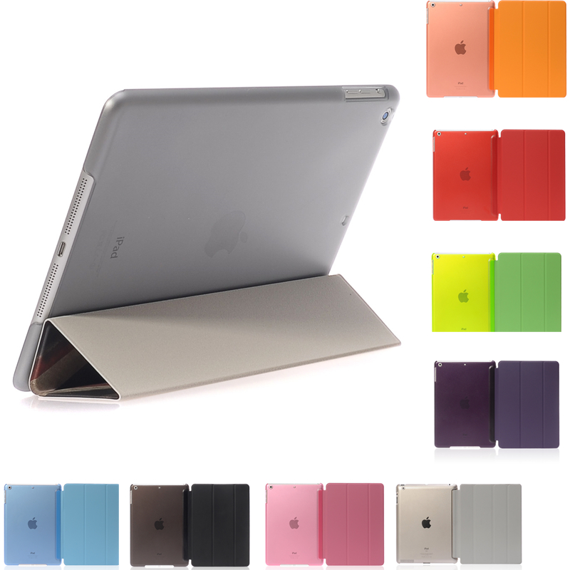 Case For iPad Mini 3 2 1 Luxury Ultra Slim Magnetic Smart Flip Stand PU Leather Cover Case For Apple iPad Mini 1 2 3 Case