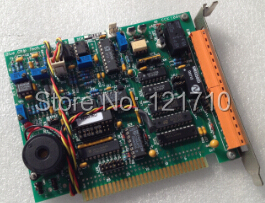 Industrial equipment board BLUE CHIP TECH VD-1 REV.C CGM(T6) cards
