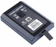 20GB/60/120/250GB/320GB/500GB HDD Hard Drive Disk For Xbox 360 Slim Console Hard Drive For Microsoft XBOX360 Slim Juegos Consola