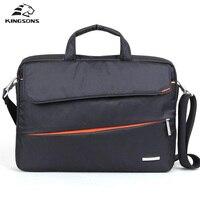 Kinsons Brand Nylon Waterproof 14.1/15.6 inch Laptop Bag 14 15 inch Notebook Bag for Men Women Briefcase Shoulder Messenger Bag