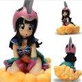 Новый dragon ball Z Чичи Гоку Bulma Бобо Фигурку Японии Аниме Коллекция дети kawaii Модель Игрушки juguetes brinquedos горячая