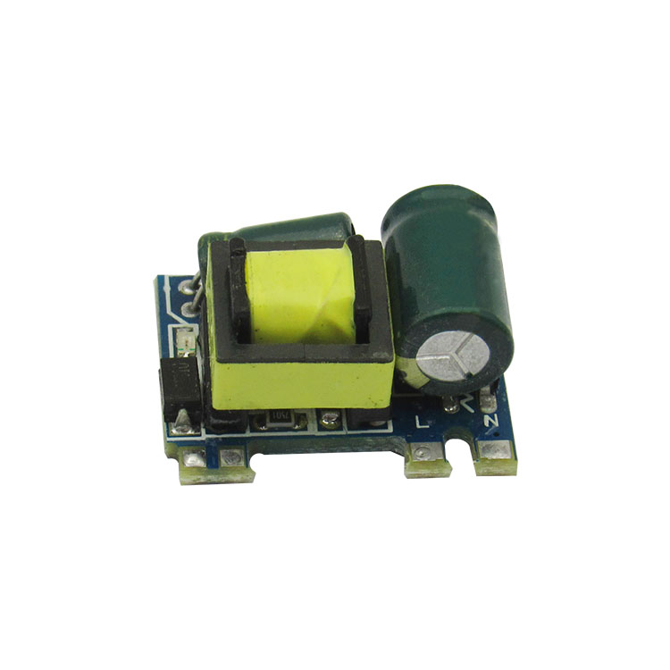 Power module 12V300mA (3W) isolation switch AC-DC buck module 220 turn 12V power module