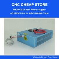 CO2 power supply for 150W RECI Z6 Z8 W8 S8 CO2 tube CNC CO2 laser engraving cutting equipment