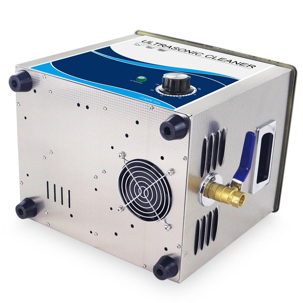 Image 3 - جدا sonic نظافة 10L حمام 240 واط/360 واط الموجات فوق الصوتية آلة التنظيف الصناعية sonic ل مرشح سيارة طابعة رئيس الأجهزة تستعدمنظفات فوق صوتية   -