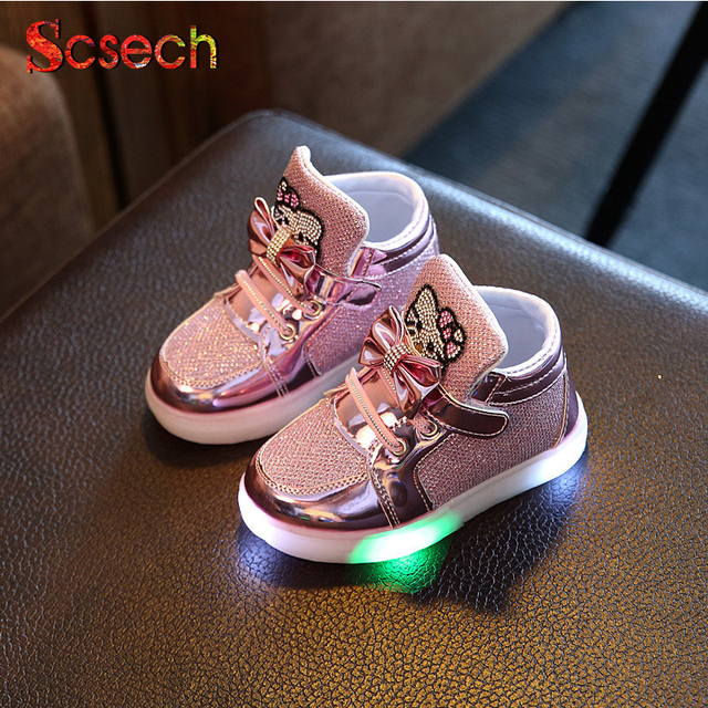 1e9ffcd scarpe sportive da ragazza