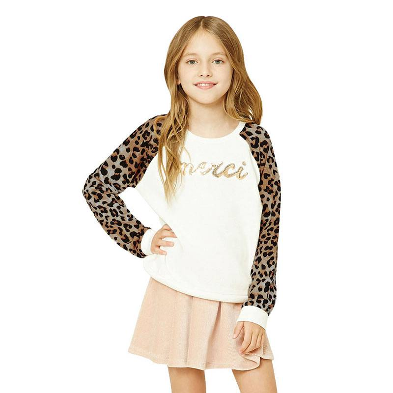 Shop for girls leopard shirt online at Target. Free shipping on purchases over $35 and save 5% every day with your Target REDcard.