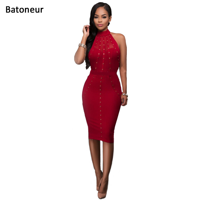 Pockets bodycon long sleeve mesh dresses patchwork consultant