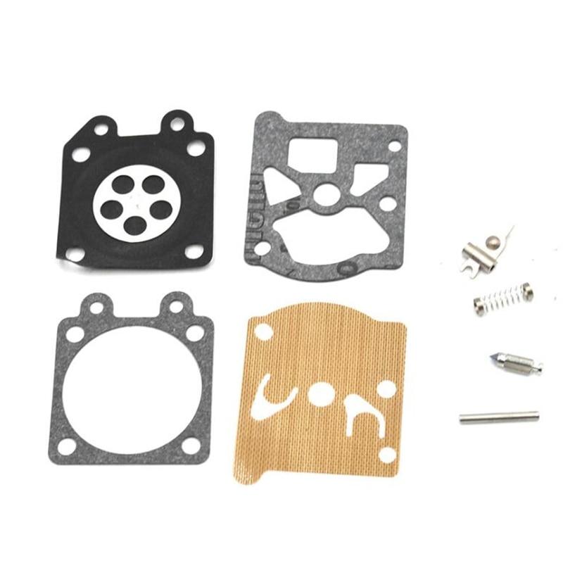 Carb Diaphragm For STIHL 017 018 021 023 025 Chainsaws Kit Carburetor Gasket MS170 MS180 Set Durable High Quality