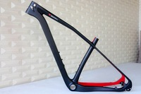 Wholesale carbon bicycle parts 29er mountain bike carbon hardtail frame new EPS technology .