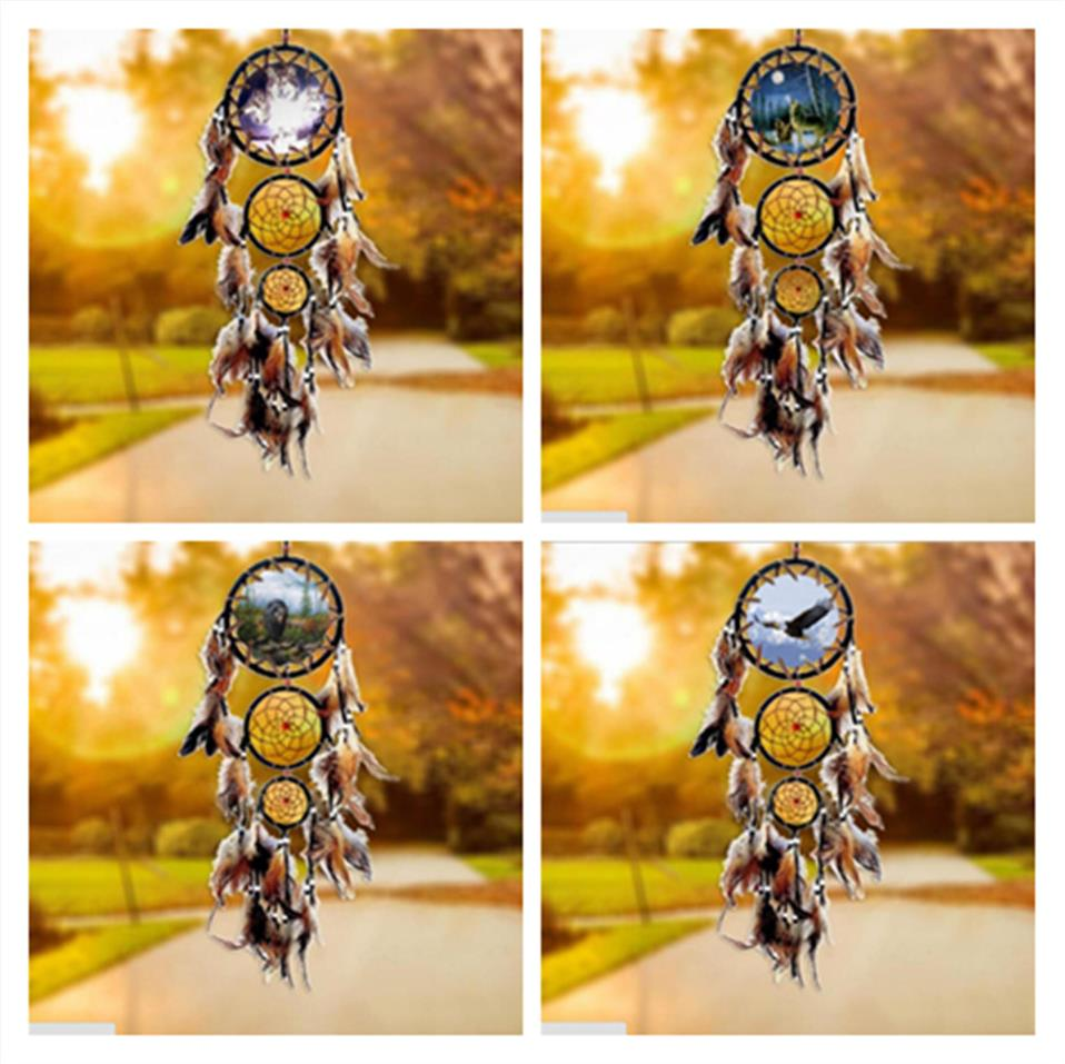 Buy eagle dream catcher and get free shipping on AliExpress.com