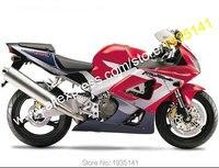 Лидер продаж, 929RR 00 01 CBR 900 RR тела комплект для Honda CBR900RR 2000 2001 929 CBR929RR мотоцикл обтекатель комплект (инъекции литье)