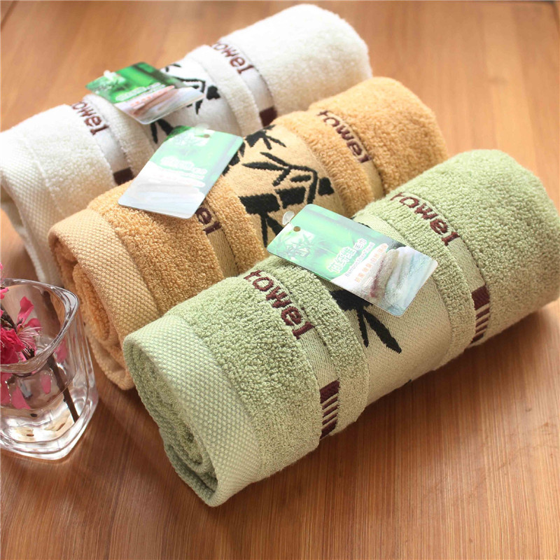 1PC Face Towel For Kids Chidren Microfiber Absorbent Hand Dry Towel Kitchen Bathroom Soft Plush Dishcloths