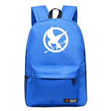 The Hunger Games Symbol Backpacks (6 Colors)