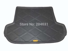 FOR SUBARU Outback RERA TRUNK BOOT LINER CARGO MAT TRAY PROTECTOR fast air ship
