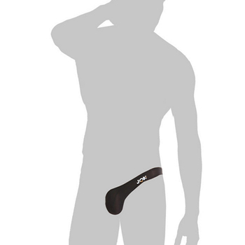 Halb Tanga Sexy Herren Unterwäsche Männer Ein Seite Thongs G-String Männer Erotische Penis Bikini Höschen Unterhose