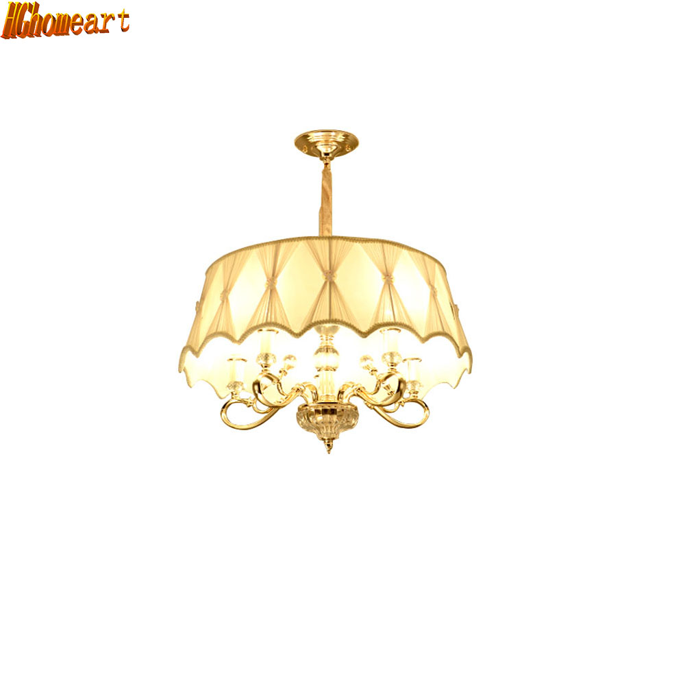 LED Fashion Energy Saving Chandelier Personalized Restaurant Ceiling Lamp Modern Simple Living Room Chandelier Bedroom Lighting