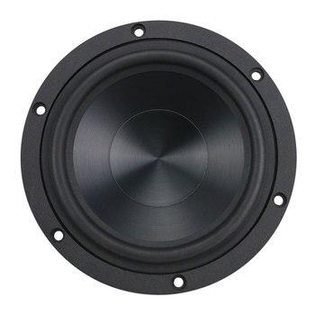 5.25 inch Woofer Speaker Unit 4ohm 60W Subwoofer 1PC 2