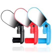 Bicycle Rearview Mirror Quick Dismantling Adjustable Reflector Mountain Bike For Most Models