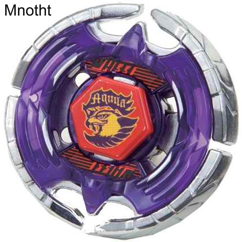 Mnotht Toy Beyblade BB47 Earth Eagle Aquila Metal Fusion Beyblade Constellation Beyblade WITHOUT Launcher Children DIY Gift
