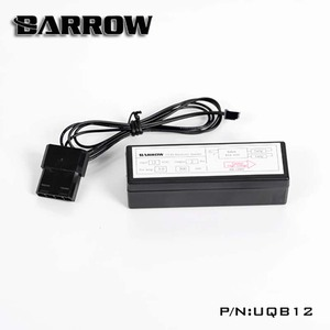 Image 1 - Barrow UQB12 Fluorescent Lighting component & Driver,for T virus Reservoir/Water tank,for water cooler light building