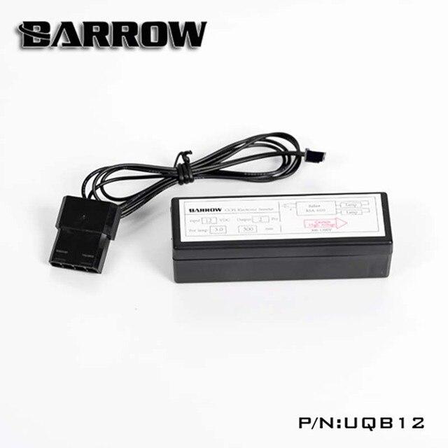 Barrow UQB12 Fluorescent Lighting component & Driver,for T virus Reservoir/Water tank,for water cooler light building