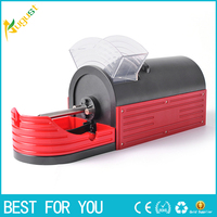 1pcs Usage Rolling Machine Electric Automatic Cigarette Rolling Machine Tobacco Roller Maker Lady Cigarette