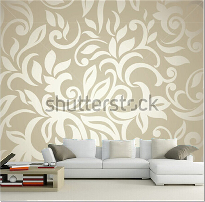 The custom 3D murals,Elegant stylish abstract floral wallpaper papel de parede ,living room sofa TV wall bedroom wall paper the custom 3d murals the new york times center building street black and white living room sofa tv wall bedroom wall paper