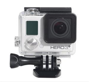 Image 2 - LANBEIKA For Gopro Hero 4 3+ Waterproof Housing Case Standard 40m Underwater Waterproof Protective Case For Gopro Hero4 Hero3+