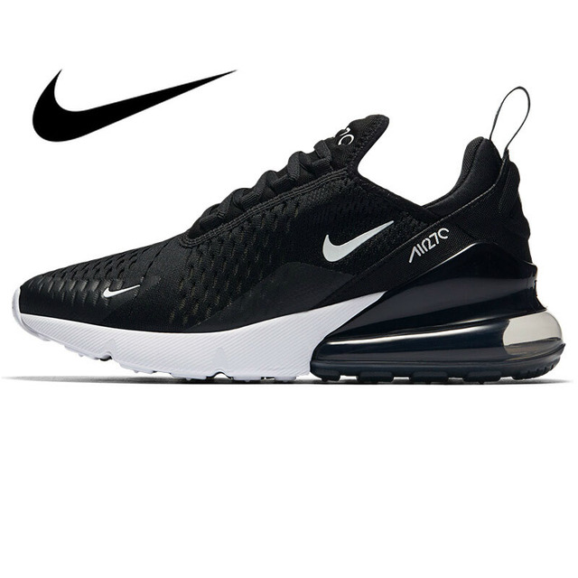 Original New Arrival NIKE AIR MAX 270 Men's Running Shoes Jogging Sports Sneakers leisure comfortable breathable shoes AH8050
