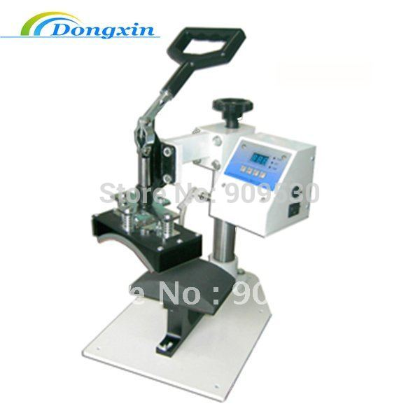 Hat heat transfer printing Heat Press Machine Cap press machine