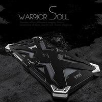 New Design Simon Metal Armor Cases For IPhone 6S 6 7 Plus Thor Series Aluminum Cover
