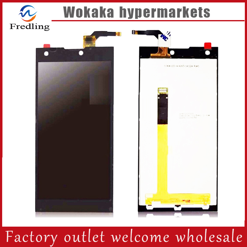 5'' new DEXP IXION W5 lcd screen display with touch screen touch panel digitizer DEXP Ixion W5 assembly new special original lcd display and touch screen assembly replacement for dexp ixion ml 5 1208x720n sg free shiping