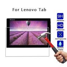 9H Full Cover For Lenovo Tab 4 10 8 Plus TB-X704 TB-X304 Plus TB-8704