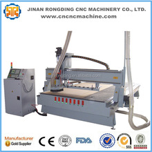 chinese cheap high precision woodworking cnc machines for sale auto tool changer cnc router