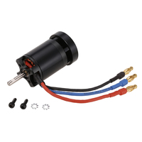 FT011 5 Brushless Motor Boat Spare Part for Feilun FT011 RC Boat Ship Motor RC Model Toy Parts