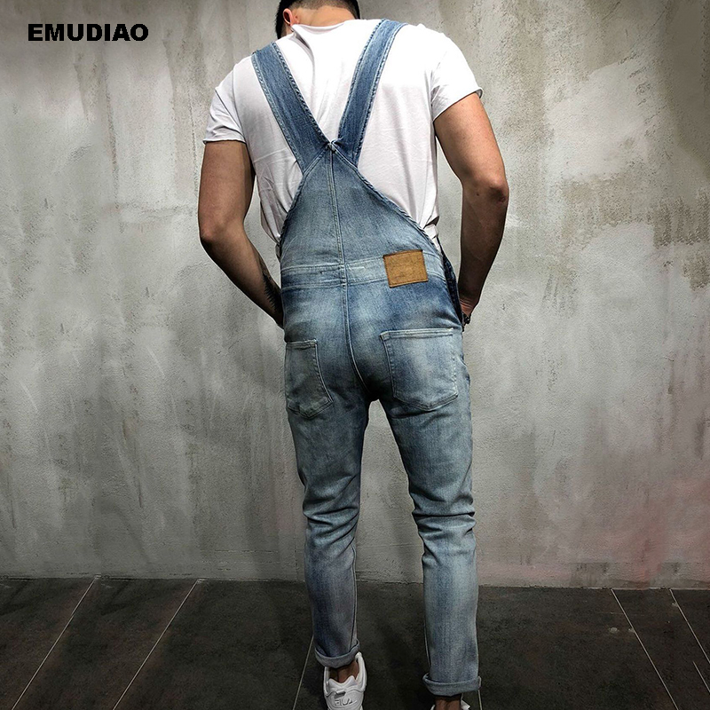 Jeans overall 2