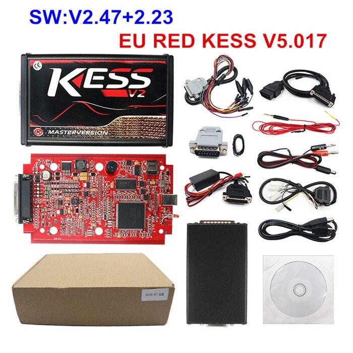Kess V5.017 V2.47