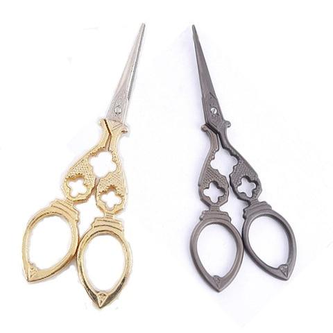 ZAKKA Retro Craft Sewing classic Vintage scissor handicraft DIY cross stitch European Tool Antique Tailor Lahore