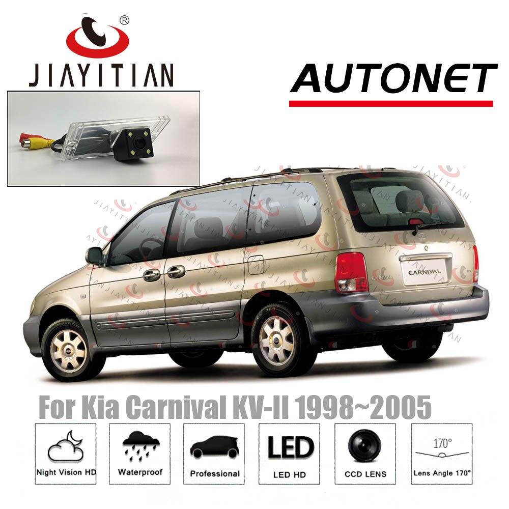 JIAYITIAN rear view camera for Kia Carnival KV II/Sedona ... on
