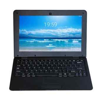 10 inch for Android 5.0 VIA8880 Cortex A9 1.5GHZ 512M + 8G WIFI Mini Netbook Game Notebook Laptop PC Computer - DISCOUNT ITEM  17% OFF All Category