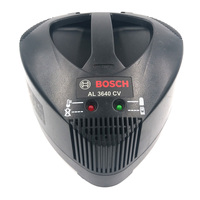 Charger for bos,Lithium Ion Battery Charger 220V,AL3640CV,2 607 225 100,D 70745,2 607 225 099
