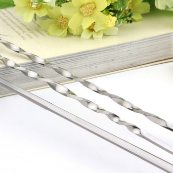 Mini 1pcs Stainless Steel Cocktail Drink Mixer Stirring Mixing Spoon Long Handle Ladle Muddle Bar H1 Замок