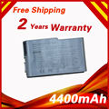 4400 мАч 11.1 В батарея для Dell Latitude D500 D505 D510 D520 D530 D600 D610 M20 C1295 C2603 Y1338 J2178 M9014 U1544 W1605 YD165