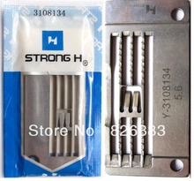 YAMATO INTELOCK VF2700 THROAT PLATE STRONG H with High Quality FREE SHIPPING #3108134