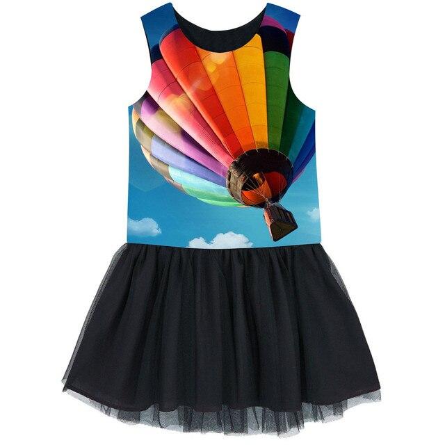 fda27807beacf Vêtements de filles Marque robe pour filles Princesse Partie Enfants  vêtement pour enfants En Bas Âge