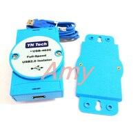 Free Shipping USB Isolator Isolator Protection Board Photoelectric Isolation Type ADUM4160