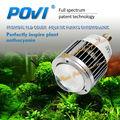 POVI Led Aquarium Light for water plants 50W30W Aluminum high quality LED fish tank lighting